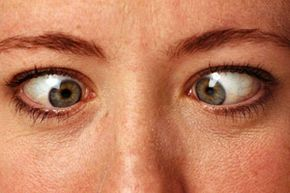 If you cross your eyes for a long period of time, it would definitely hurt. But would they stay that way forever?