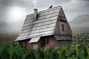 Crow loitering around your crib? The bird has been at the center of many superstitions.