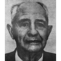 Dr. James Bedford