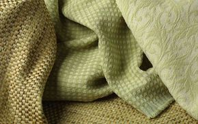 Chances aren't bad that you've already encountered Crypton Super Fabrics once or twice -- you might not even have known it. The fabric is popular among companies like Marriot, Hilton, Carnival Cruise Line, Disney and McDonald's.