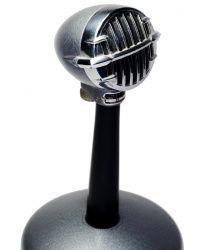 crystal microphone