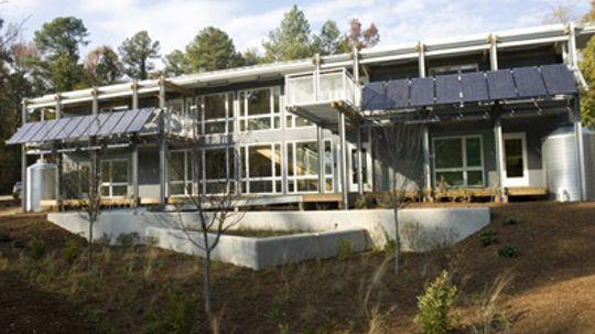 How the Duke Smart Home Works