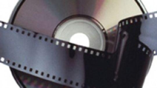 How DVDs Work