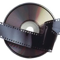 DVD movies are encoded in MPEG-2 format. See more DVD and DVD player pictures.