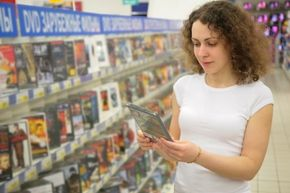 Video stores aren't on every corner anymore, but your trusty DVDs will be sticking around.