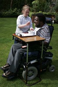 After an attack by neo-Nazis left him paralyzed, Noel Martin announced that he would seek medically assisted suicide.