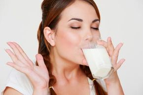 When it comes to dairy products and your fertility, can there be too much of a good thing?