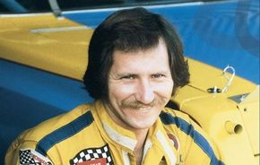 """Dale Earnhardt was the most dominant driver NASCAR had seen since Richard Petty. His seven NASCAR titles earned him the nickname """"The Intimidator."""" See more pictures of NASCAR."""