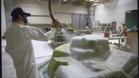 Is insulation dangerous?