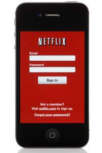 Netflix is already on the DASH bandwagon.