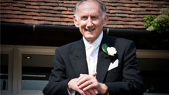 Dapper Dads: Dressing the Fathers of the Bride and Groom