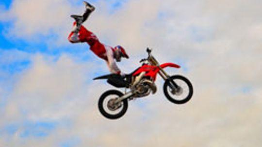 Tips From Stuntman Dave Lea
