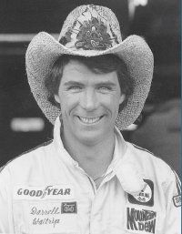 Darrell Waltrip's flashy driving and brash attitude earned him legions of fans -- and enemies. See more pictures of NASCAR.