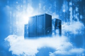 The idea that cloud computing means data isn't stored on computer hardware isn't accurate. Your data may not be on your local machine, but it has to be housed on physical drives somewhere -- in a data center.