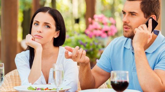 10 Dating Faux Pas