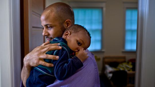 Which is more expensive: Day care or stay-at-home parenting?