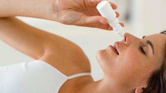 Decongestants  for Treating Allergies
