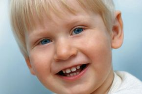 Deciduous, or baby teeth, will fall out to make room for your adult teeth, so have the tooth fairy on stand by!