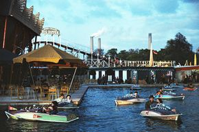 The Big Dipper had already experienced numerous problems leading up to the 1972 accident.