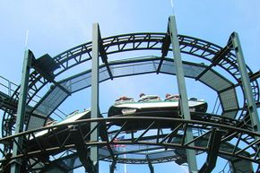 A ride on the low-speed Willard's Whizzer in California turned fatal in 1980.