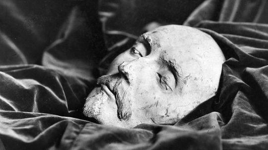 How Death Masks Work