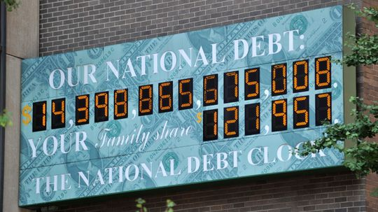 How the Debt Ceiling Works