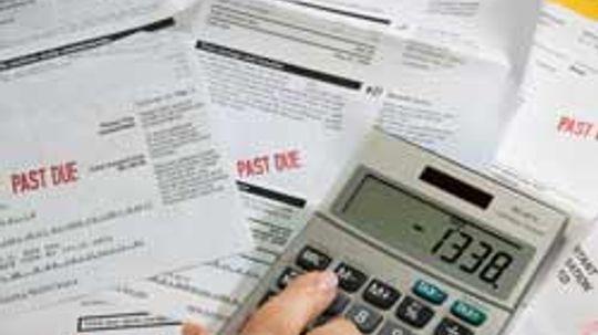 Debt Pictures