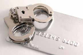 Credit card debt can land you in jail -- especially if you miss your court date.