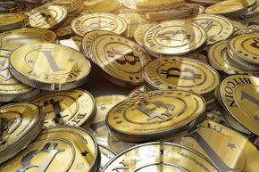 A significant aspect of Bitcoin's appeal is the anonymity of transactions.