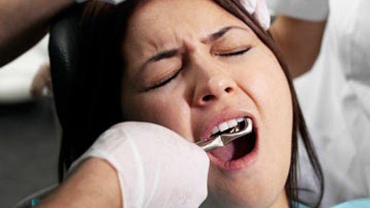 Dental Work and Pericarditis
