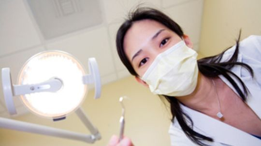 How Dental School Admissions Work