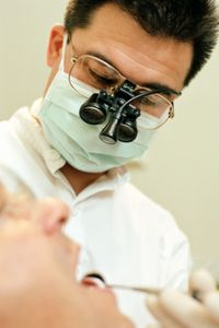 Becoming a dentist can be challenging both academically and financially.