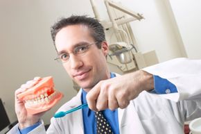 The vast majority of newly minted dental school graduates enter general practice after graduation.