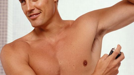 Is there a deodorant for excessive sweating?