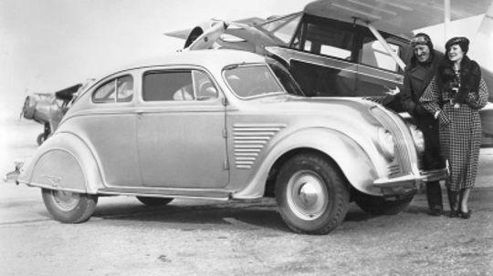 How DeSoto Cars Work