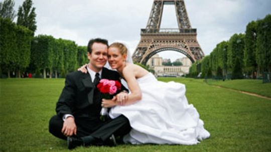 Is a destination wedding right for you?