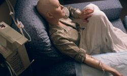 Less than half of those diagnosed with cancer will die from the disease.
