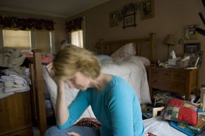 Mental Disorder Pictures Major depression interferes with daily life. See more mental disorder pictures.