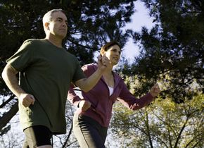 Exercise can help stave off depression and heart disease, so why aren't you jogging right now?