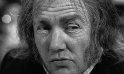 "Albert Finney played the part of Scrooge, in the 1970 film of the same name, a musical version of ""A Christmas Carol."""