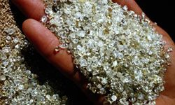 Diamond heists are surprisingly common. Some thieves try to get away with uncut stones because they're less recognizable. See more pictures of diamonds.