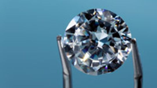 How Diamond Thieves Work