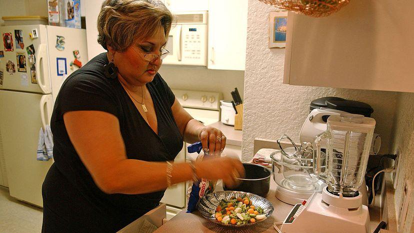 Linda Landaverde, diabetes
