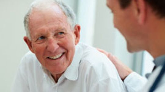Are there any nonsurgical arthritis treatments?