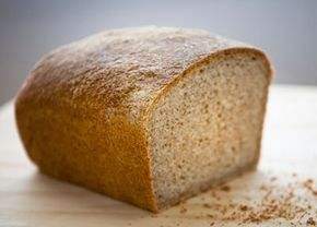 People who have celiac disease can't digest wheat products.