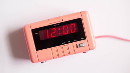 How Digital Clocks Work