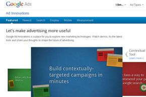 Google Ads offers advertisers services that tailor offers to individual users. It's a powerful marketing tool, but is it an invasion of privacy?