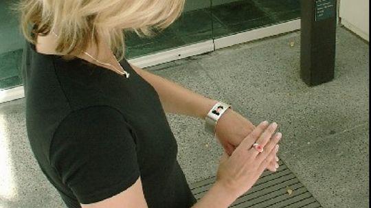 How Digital Jewelry Will Work