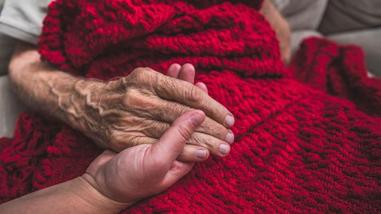 Do People Really Die of Old Age?