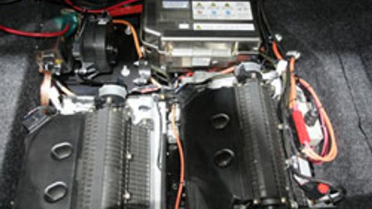 Diesel Engine Pictures